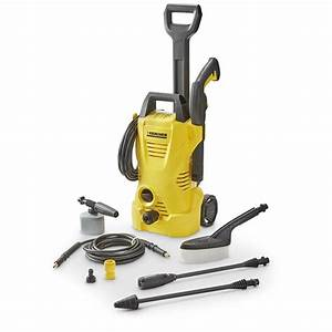 Karcher G3000oh 3000 Psi Gas Pressure Washer