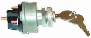 Wire Universal Ignition Switch Diagram