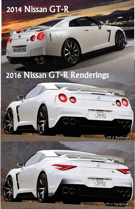 nissan gt  picture  car review  top speed