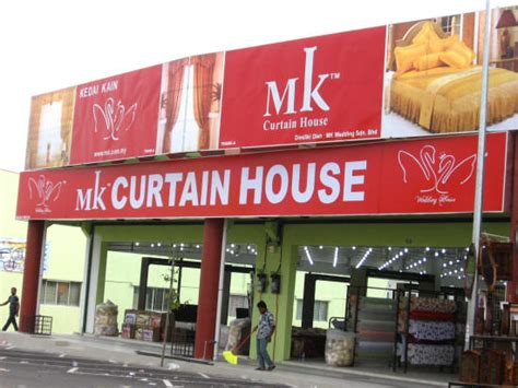 Curtain Shops by Curtain At Nilai 3 Pasar Borong Mk Curtain House Istanabul