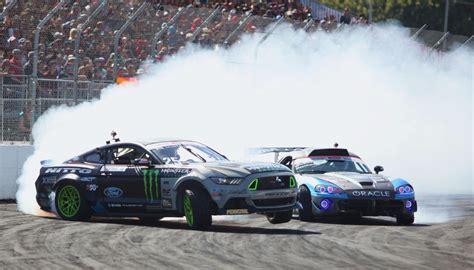 Formula DRIFT Returns To Grand Prix Of Long Beach Race ...