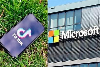 Tiktok Microsoft Geopolitics Ipo Ambitions Plans Tech