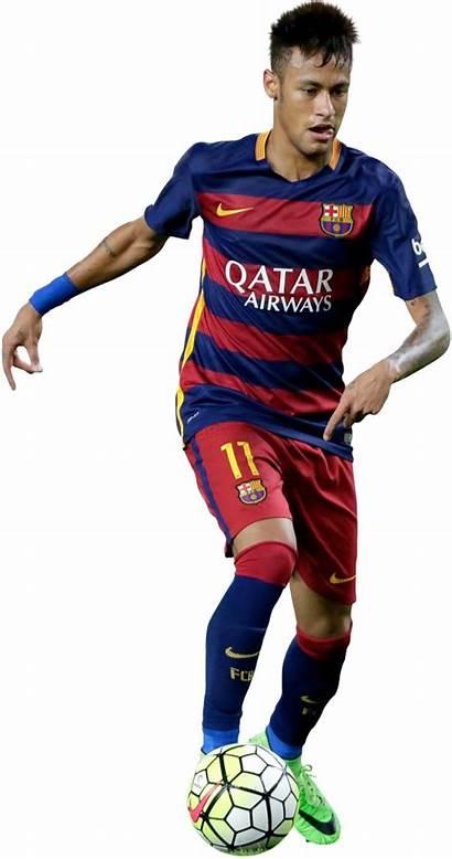 Neymar Jr Silva Transparent Renders Joaquin Peloc