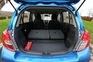 Suzuki Celerio Pack Plus : fiche technique suzuki celerio 1 0 pack auto ags l ~ Mglfilm.com Idées de Décoration
