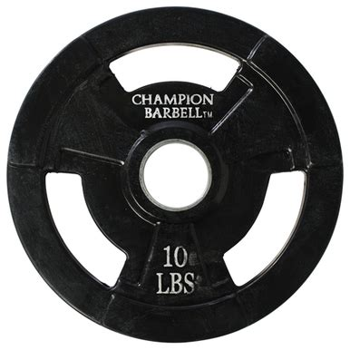 lb olympic rubber coated grip plate   robbins sports