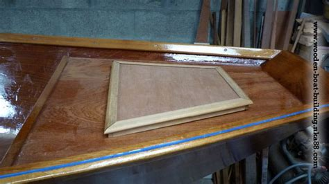 Boat Building Plywood by Small Plywood Boat Building Woodideas