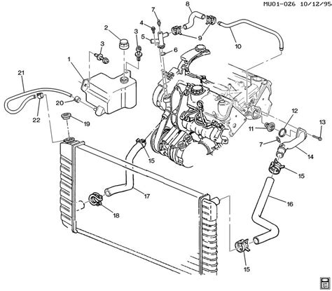 2004 Silverado Knock Sensor Wiring Diagram by 2002 Oldsmobile Bravada Vacuum Diagram Oldsmobile Auto