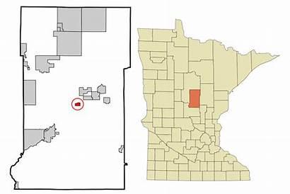 Riverton Minnesota Wikipedia County