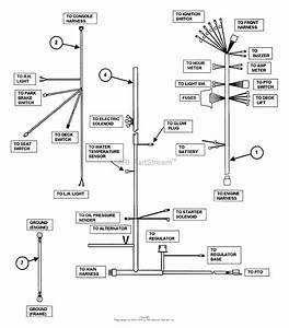 Kubota Bx23 Wiring Diagram Kubota Tractor Wiring Diagrams