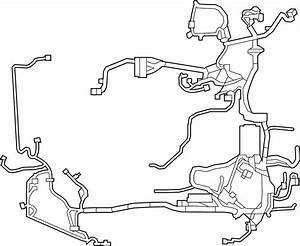 Ford Fusion Engine Wiring Harness  Wire  Telematics