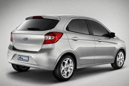 nouvelle ford ka arrive en europe news auto