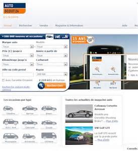Site Annonce Auto : site annonce auto occasion le monde de l 39 auto ~ Gottalentnigeria.com Avis de Voitures