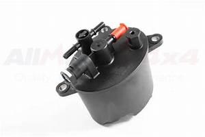 Fuel Filter For Land Rover Freelander 2 Lr2 Td4 2 2 Diesel