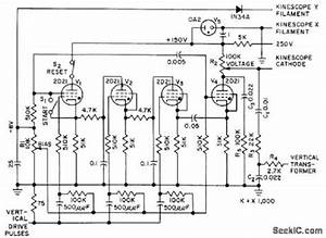 single frame tv photography timer circuit diagram world With open circuit tv