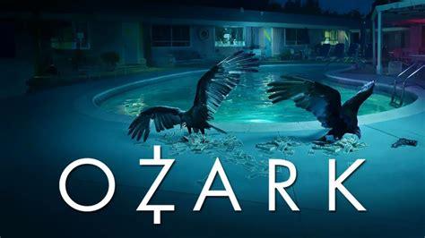 ozark season   p p en