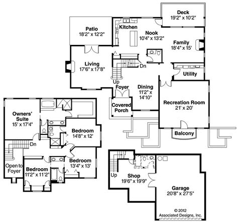 european floor plans european floor plans best free home design idea