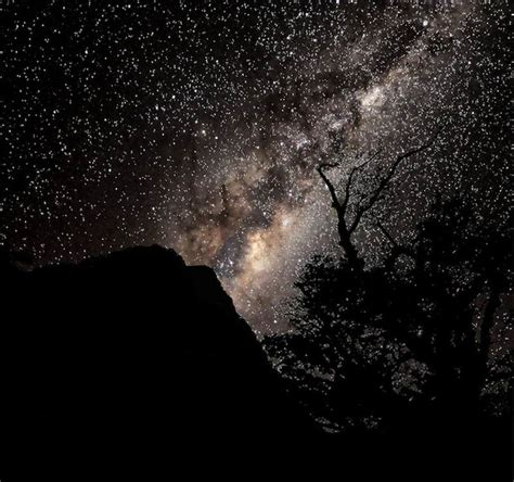 Great Milky Way Photography