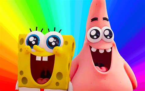 Funny Patrick Star Wallpaper (76+ Images