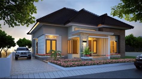 model rumah minimalis terbaru   global hse