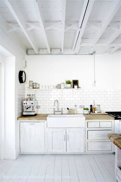 rustic chic kitchen 454 best wonderful kitchens images on country White