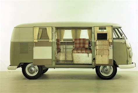 29 Best Split Vw Camper Van Combi Type 2 Westfalia So23