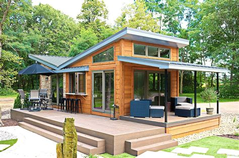 the valley forge park tiny house by utopian villas