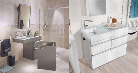 meuble de cuisine pour salle de bain concept 39 care de lapeyre meubles de salle de bain made in la fabrique hexagonale