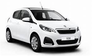 Peugeot 108 5 Portes Occasion : peugeot 108 5 portes 1 0l vti 68 active prix remis 10457 ~ Gottalentnigeria.com Avis de Voitures