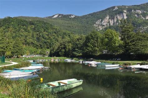 lac d aiguebelette reserves naturelles de