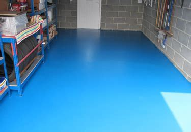 Acid & Chemical Resistant Epoxy Floor Coatings for