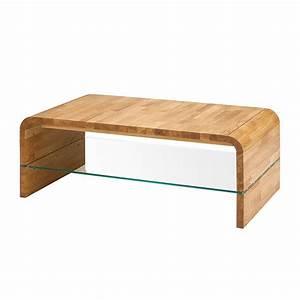 Couch Tisch Eiche : couchtisch svendborg eiche massiv home24 ~ Whattoseeinmadrid.com Haus und Dekorationen