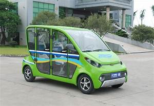 China Low Speed Household Electric Cars (LT-S4. HAF ...