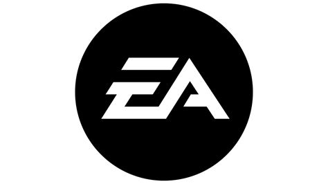 EA logo and symbol, meaning, history, PNG