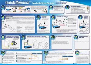 Motorola 3347 Broadband Modem Manual
