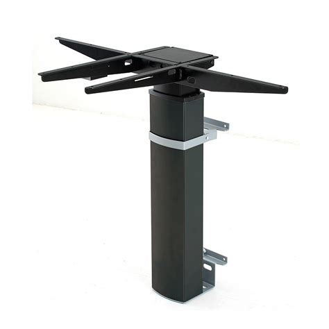 Adjustable Height Desk Wall Mount Ad119w