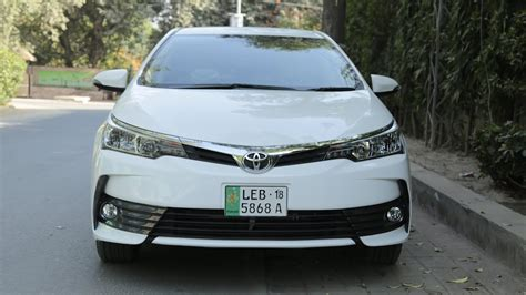 toyota corolla altis   facelift owners review