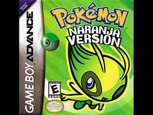 Pokemon Version Youtube : descargar hack rom pokemon naranja version espa ol youtube ~ Medecine-chirurgie-esthetiques.com Avis de Voitures