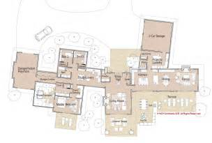 100 contemporary housing floor plans plan to