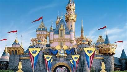 Disneyland Desktop Wallpapers