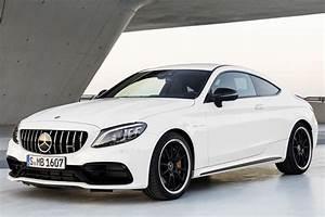 Mercedes C63 Amg Occasion : mercedes benz facelift amg c 63 s autonieuws ~ Medecine-chirurgie-esthetiques.com Avis de Voitures