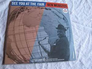 Sealed Ben Webster See You at the Fair Analogue 45 RPM 2 ...