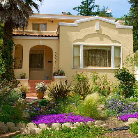create affordable front yard garden  landscaping hgtv