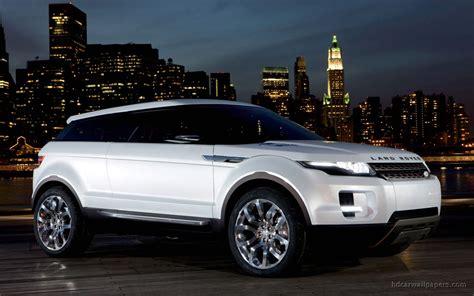 Land Rover Lrx Concept 2011 Wallpaper