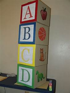 10 best graduation photo booth ideas images on pinterest With how to make giant letter blocks