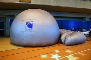 NEAF 2013: Inflatable planetarium - Astronomy Magazine ...