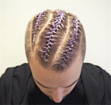 foto novi instagram trend muskih frizura za  friz