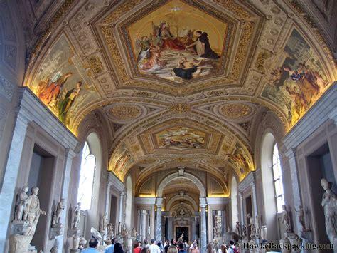 vatican museum hawkebackpackingcom