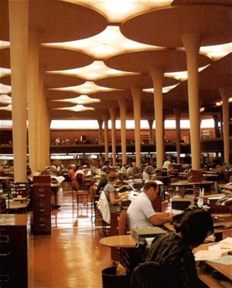 S.C. Johnson Administration Building, Racine, WI   Frank