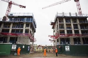 Uk, Housing, Crisis, Planning, Delays, U0026, 39, Longer, Than, Ever, U0026, 39, As, New, Home, Registrations, Stall