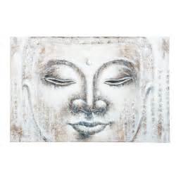 toile bouddha zen maisons du monde With bouddha maison du monde